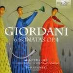 6 Sonaten op. 4