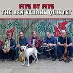 Ben Vaughn: Five By Five