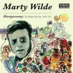 Abergavenny: The Philips Pop Years 1966 - 1971