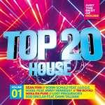 Top 20-House Vol. 1