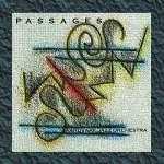 Aardvark Jazz Orchestra: Passages