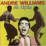 Andre Williams: Mr. Rhythm