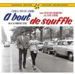 A Bout De Souffle (DT: Außer Atem) u. a. (18 Bonus-Tracks)