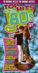 Top Hits: Top Hits Of The 80s