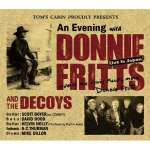 An Evening With Donnie Fritts