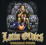 Latin Oldies Vol. 4
