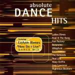 Absolute Dance Hits (1)