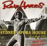 At The Sydney Opera Hou