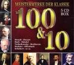 100 & 10 Meisterwerke D
