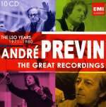Andre Previn - The Great Recordings