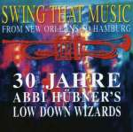 Abbi Hübner: Swing That Music