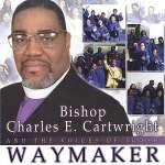 Charles E. Bishop Cartwright: Waymaker