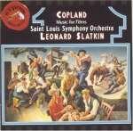 Aaron Copland: Filmmusik