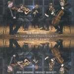 4 Studien zu einem Klarinettenquintett