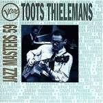 Toots Thielemans (1922-2016): Verve Jazz Masters