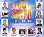 60 Super Party-Hits