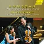 Berlin Chamber Duo - Musik für Viola & Klavier