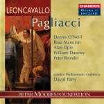 I Pagliacci (in englischer Sprache)