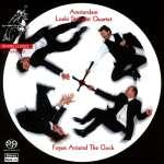 Amsterdam Loeki Stardust Quartet - Fugue Around the Clock