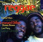 Reggae & Ska Sampler: Sunshine Reggae
