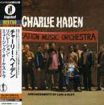 Charlie Haden (1937-2014): Liberation Music Orchestra (3)