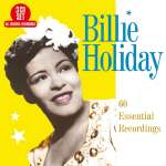 Billie Holiday (1915-1959): 60 Essential Recordings