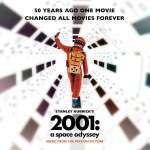 2001: A Space Odyssey (50th-Anniversary-Edition)