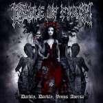 Cradle Of Filth: Darkly, Darkly, Venus Aversa (3)