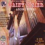 Andre Rossi, Orgel