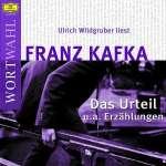 Hörbücher: Kafka, Franz: Das Urteil und andere Erzählungen