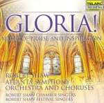 R. Shaw Singers - Gloria!