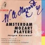 Amsterdam Mozart Player
