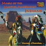 Amerika - Music Of The Native American Indians