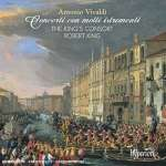 Antonio Vivaldi: Konzerte für mehrere Instrumente (5)