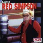 Red Simpson: Best Of