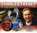 Charles Trenet: 48 Titres Originaux