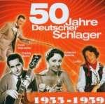 50 Jahre Deutscher Schlager 1955-59