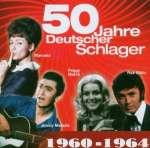 50 Jahre Deutscher Schlager 1960-64