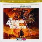 4 Horsemen Of The Apocalypse - OST