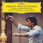 Abbado Rediscovered - Schubert : Symphonies Nos. 5 & 8 (SHM-CD)