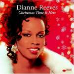 Reeves Dianne: Christmas Time Is Here
