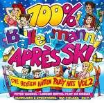 100% Ballermann Après Ski Vol. 2-