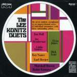 Lee Konitz: Duets
