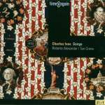 Charles Ives: Lieder (1)