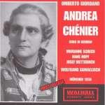 Andre Chenier (in dt. Spr. )