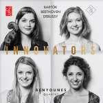 Benyounes Quartet - Innovators
