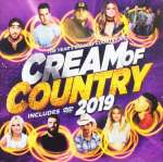 Cream Of Country 2019 - Various: Cream Of.. -Cd+Dvd-