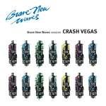 Crash Vegas: Brave New Waves Session