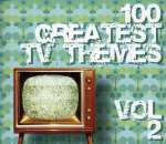 100 Greatest Tv Themes