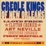 Creole Kings Of New Orl